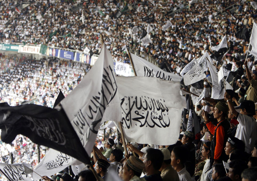 Indonesia's move towards banning Hizbut Tahrir